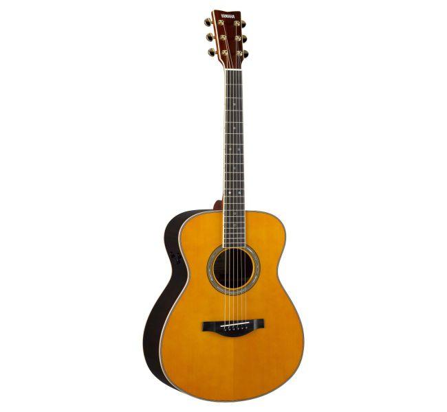 Guitarra Eletroacústica – YAMAHA LL TransAcoustic NT