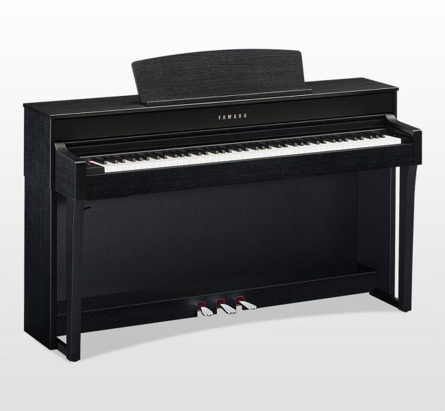 YAMAHA CLP-645 RW  Piano Digital