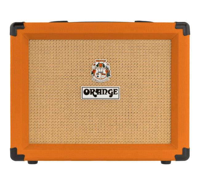 Orange Crush 20 RT – Amplificador de Guitarra