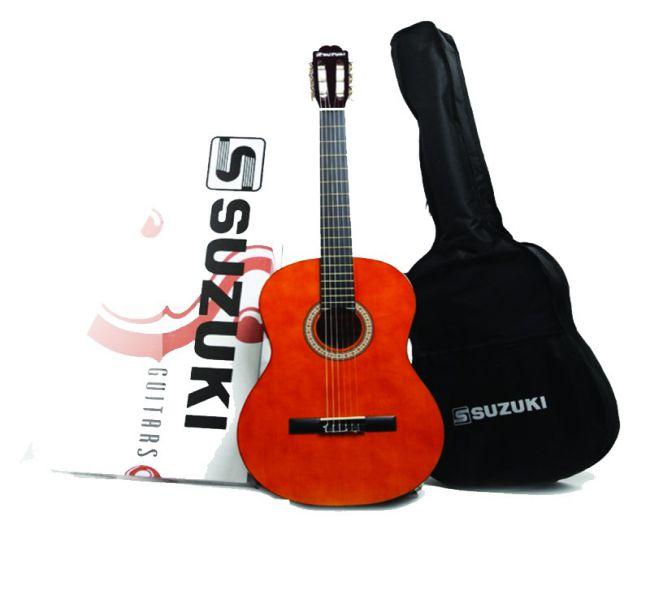 SUZUKI SCG 2- 4/4 Guitarra Clássica