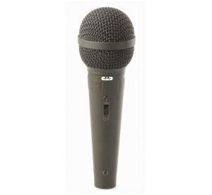 CAD Audio 12 Microfone Dinâmico