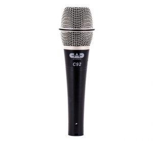 CAD Audio C92 Microfone de Condensador