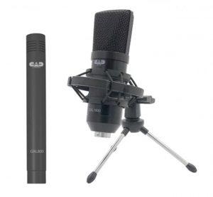 CAD Audio GXL1800 SP Pack