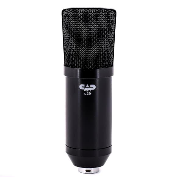 CAD Audio U29