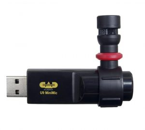CAD Audio U9 USB