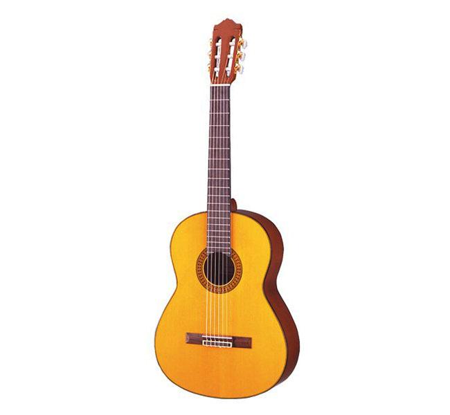 Guitarra Clássica C80 – Yamaha