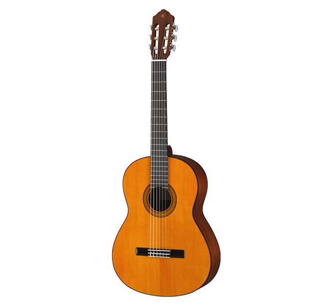 Guitarra Clássica CG102 – Yamaha