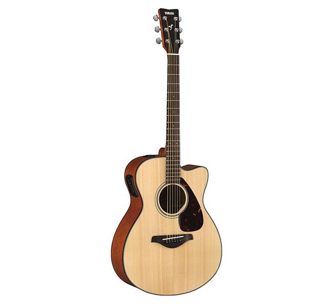 Guitarra Acústica FSX700SC – Yamaha