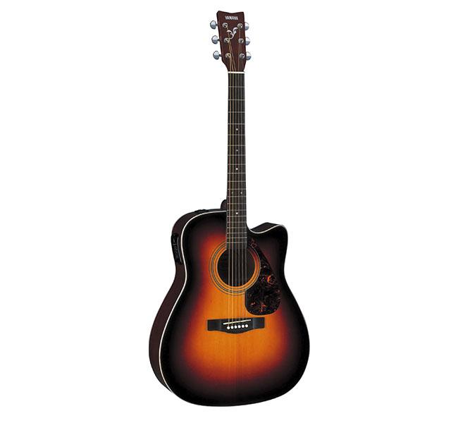 Guitarra Acústica FX370C – Yamaha