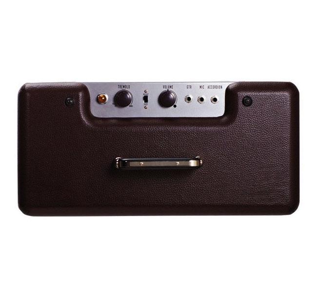 Amplificador Combo Excelsior – Fender