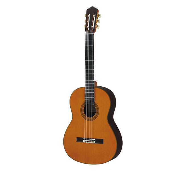 Guitarra de Concerto GC32C – Yamaha