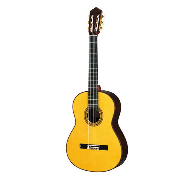 Guitarra de concerto GC42S – Yamaha