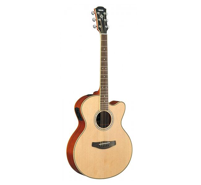 Guitarra Acústica CPX700II – Yamaha