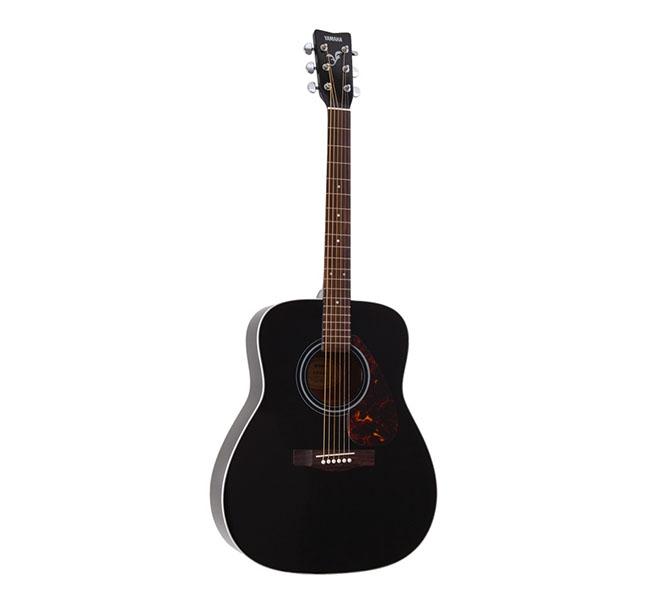 Guitarra Acústica F370 BK – Yamaha