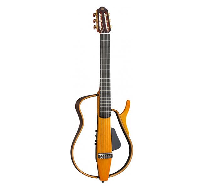 Guitarra Acústica SLG130NW – Yamaha