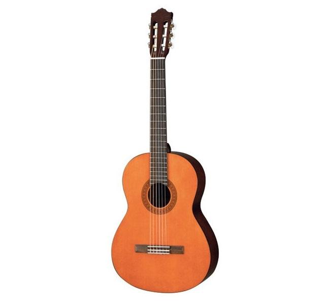 YAMAHA C40 – Guitarra Clássica