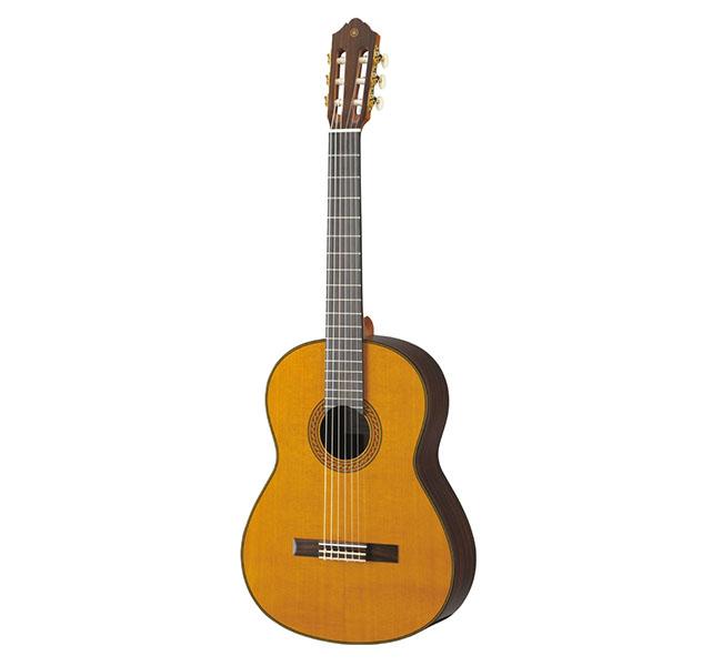Guitarra Clássica CG-192C – Yamaha