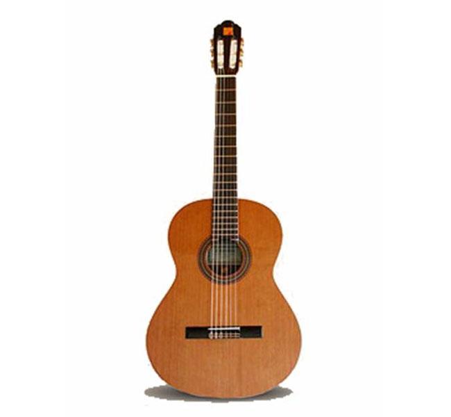 Guitarra Clássica Mod. 1C – Alhambra