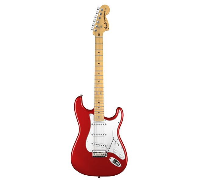 Guitarra Elétrica American Special Stratocaster® – FENDER