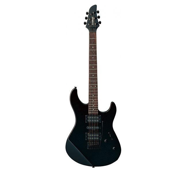 Guitarra Elétrica RGX121Z BLK – Yamaha