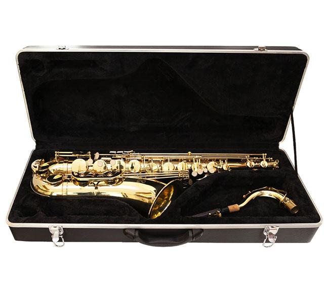 Saxofone Tenor JBTS 100L – Jinbao