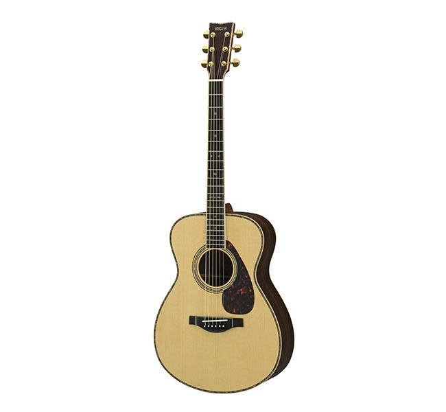 LS56 custom A.R.E. – Yamaha
