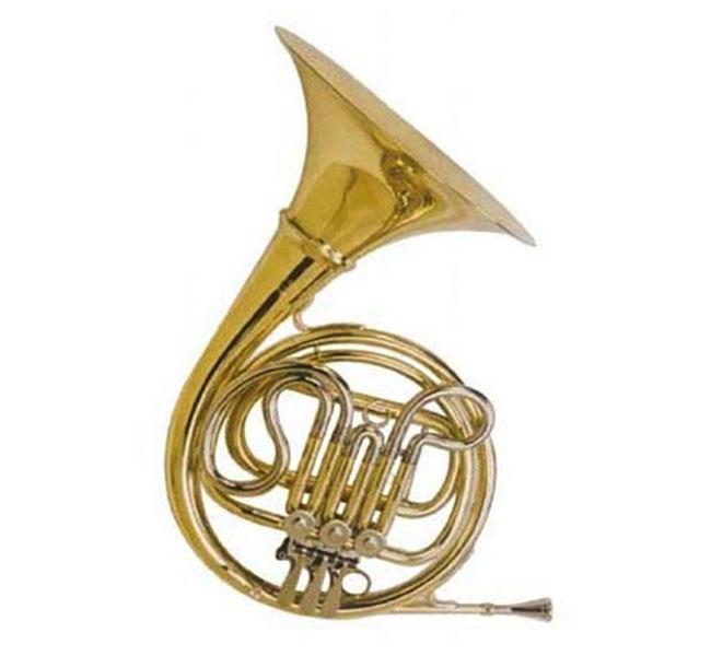 Trompa TMC 705A – Maxtone