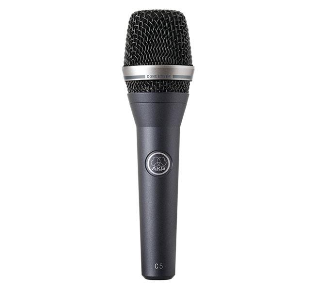 Microfone C-5 – AKG