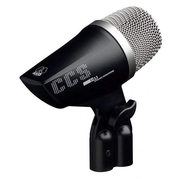 Microfone D-11 – AKG