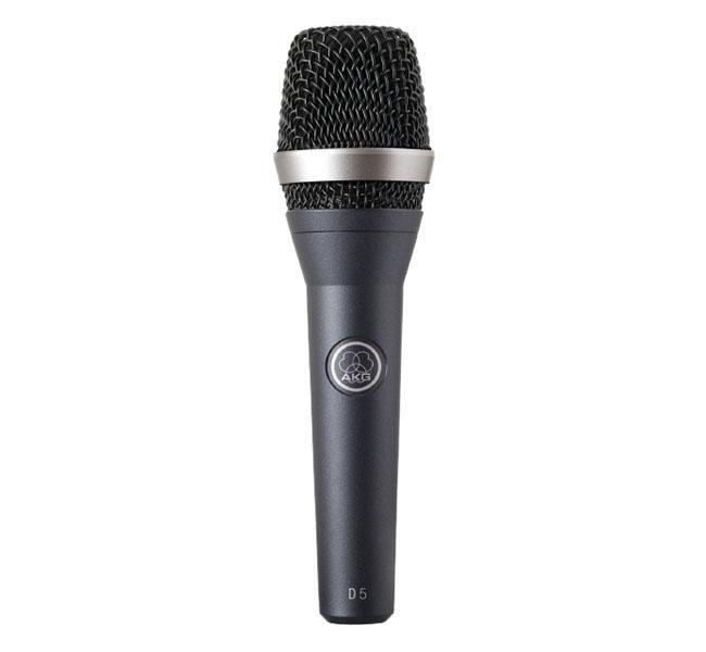 Microfone D5 – AKG