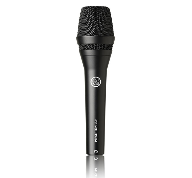 Microfone Perception P5S – AKG