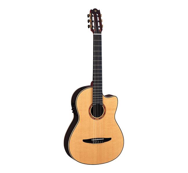Guitarra cordas de nylon NCX2000R – Yamaha