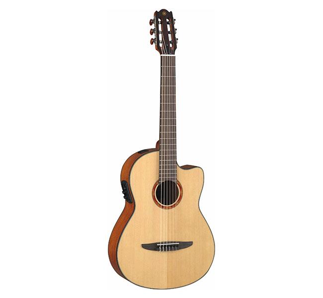 Guitarra cordas de nylon NCX700R – Yamaha