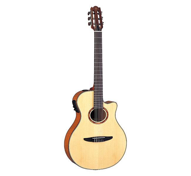 Guitarra cordas de nylon NTX900 – Yamaha