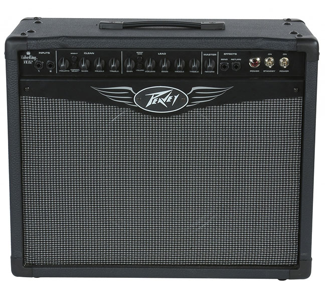 Amplificador Combo Valve King 112 – Peavey