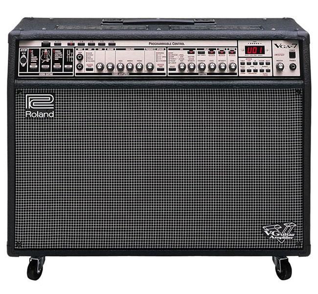 Amplificador Combo VGA-7 – Roland
