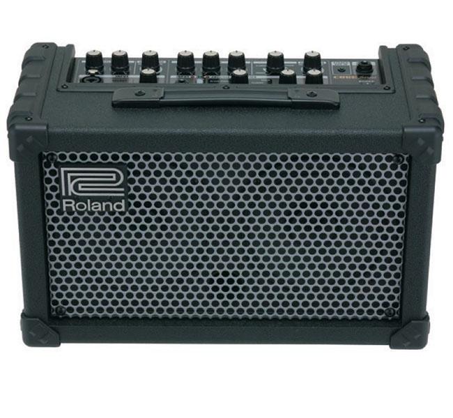 Amplificador Combo Portátil CUBE Street – Roland