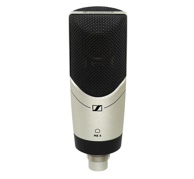 Microfone MK4 – Sennheiser