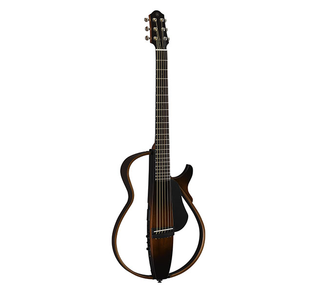 SLG200N – Yamaha Guitarra Silent