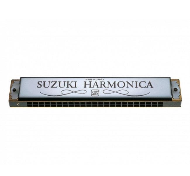 Harmónica SUA-23 – Suzuki