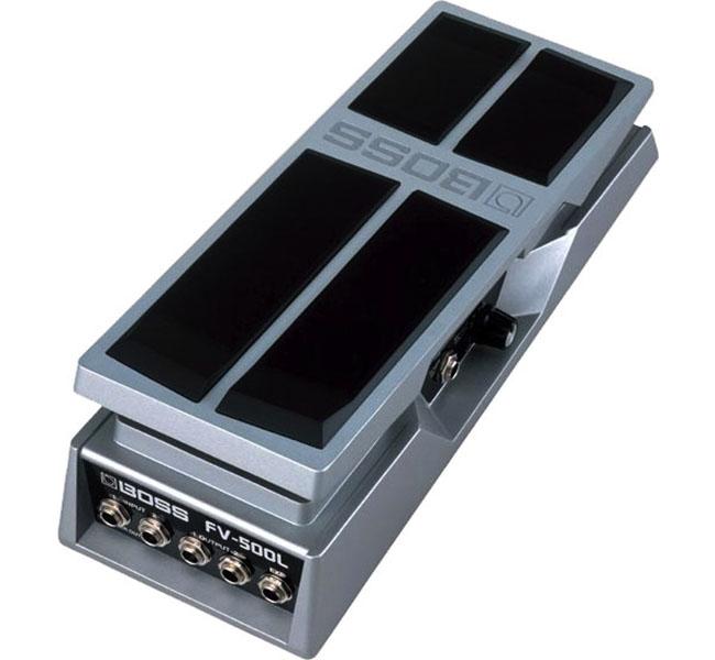 Pedal FV-500L – Boss
