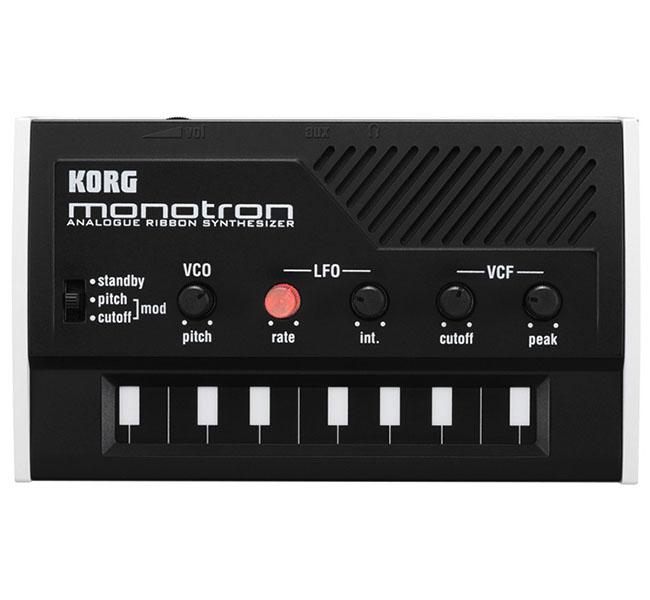 Monotron – Korg