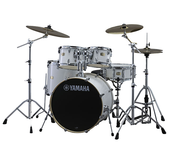 Baterias Stage Custom Birch – Yamaha