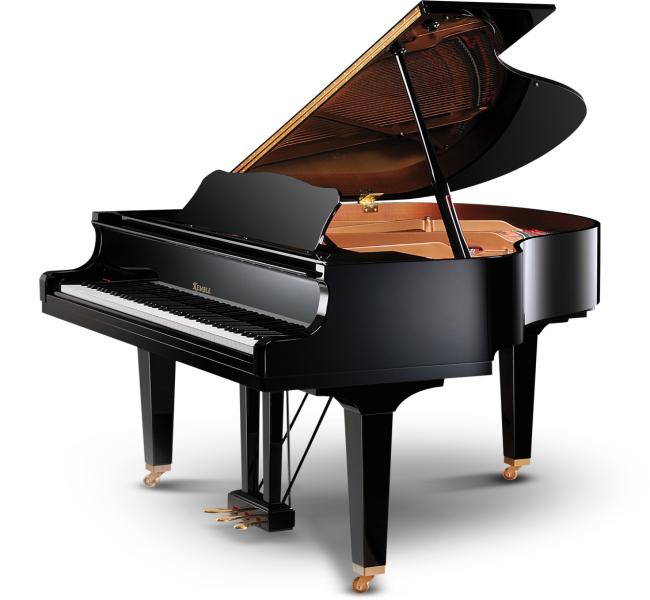 Piano 1/4 de Cauda – KEMBLE – KC 151PE