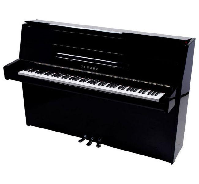 Piano Vertical B1 – Yamaha