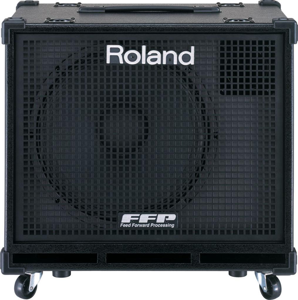 Amplificador de Baixo D-BASS 115X – ROLAND