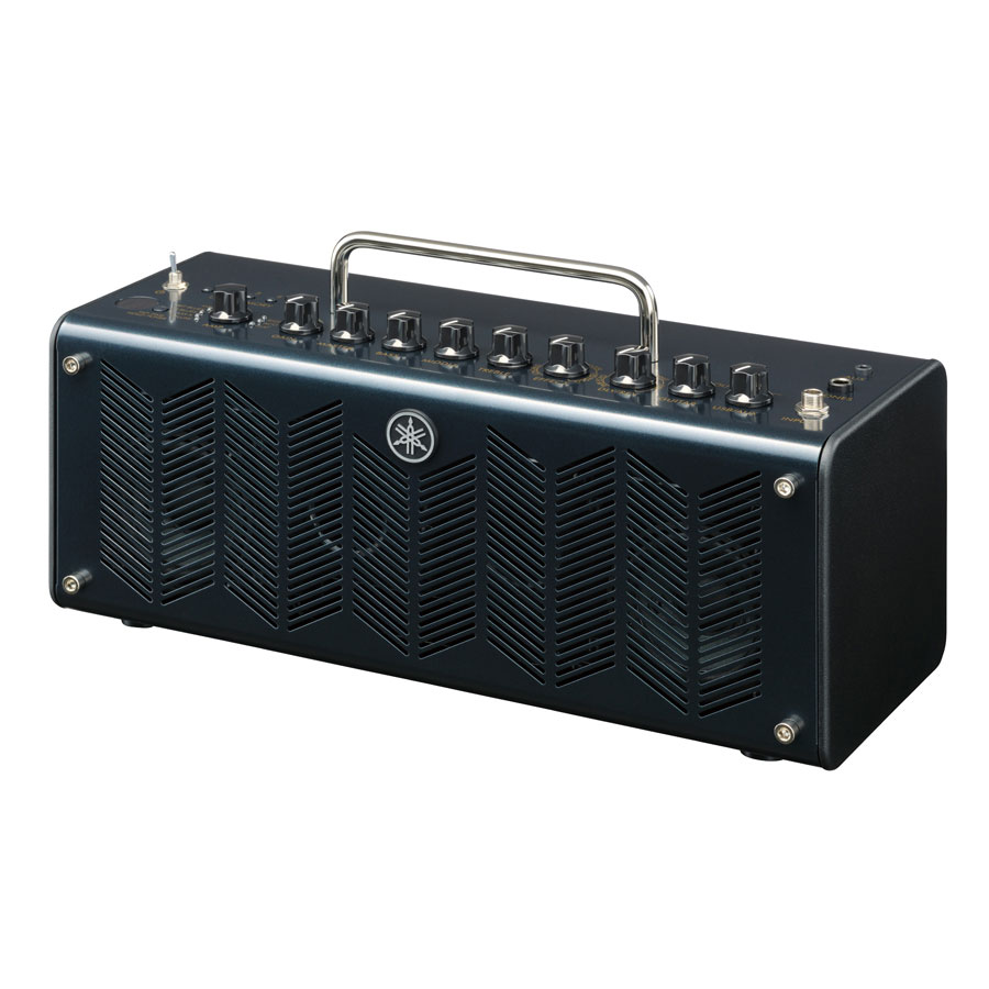 Amplificador de Guitarra THR 10C – Yamaha